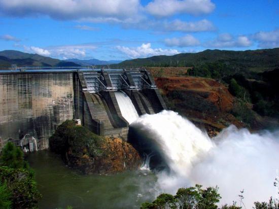 Description de l'énergie hydraulique - Une énergie pour demain