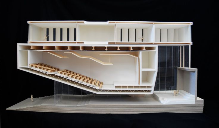in this phase of the project, we constructed two large models to begin to understand the structural systems and details of our designs. thes...
