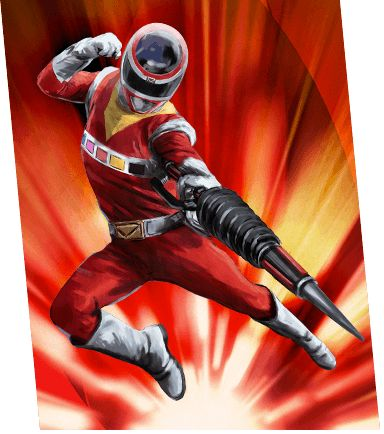 in space rangers red - Google Search