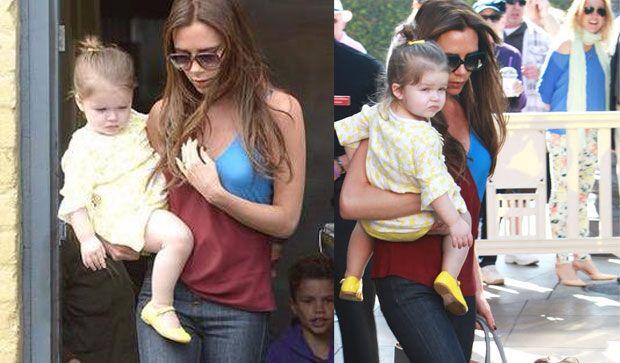 Harper Beckham http://www.bimbochic.it/bambini-vip/harper-beckham-la-figlia-di-victoria-e-david-sfoggia-un-abitino-firmato-stella-mccartney-kids-2337.html