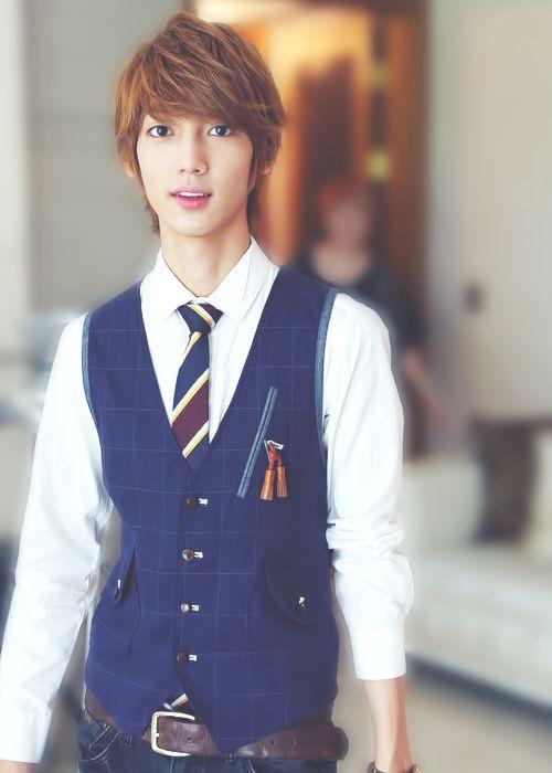 Boyfriend Youngmin