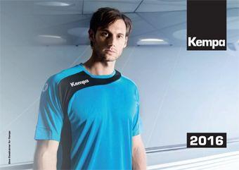 Katalog / Kempa-Handball 2016