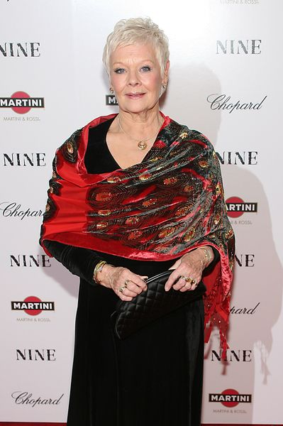 Judi Dench Gallery | Pictures | Photos | Pics | Hot | Sexy | Galleries | Fashion | Style | Hair | Hairstyles | New | Latest