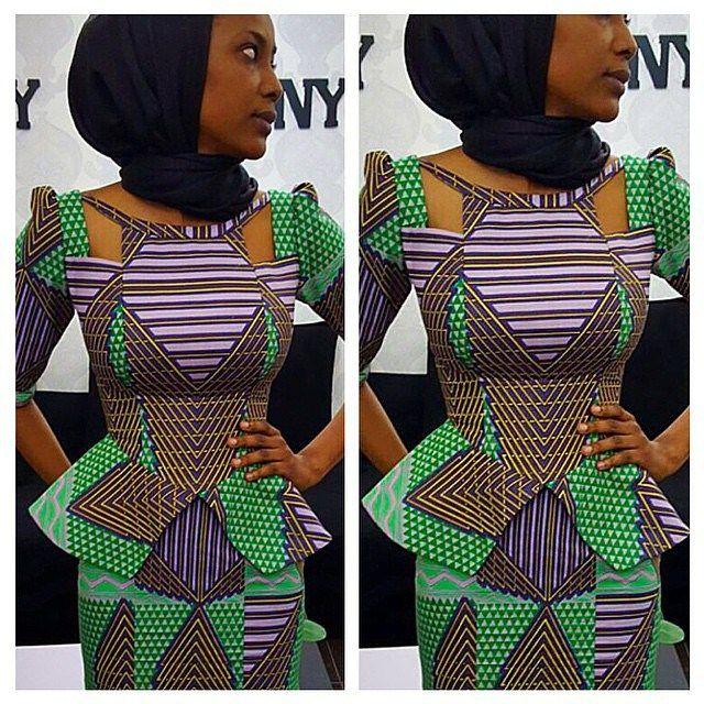 75 Best Gambian Dresses Images On Pinterest