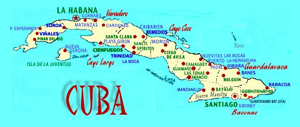 Cuba Vacations are world renowned for its spectacular beaches, friendly locals, extensive history and incredible architecture. The beaches of Santa Lucia are the main tourist area of Camaguey boasting 20 kilometers of white sand and turquoise waters.