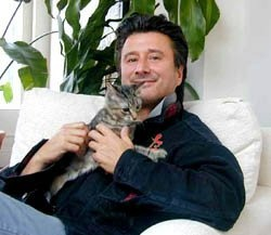 Steve Perry and Rufus