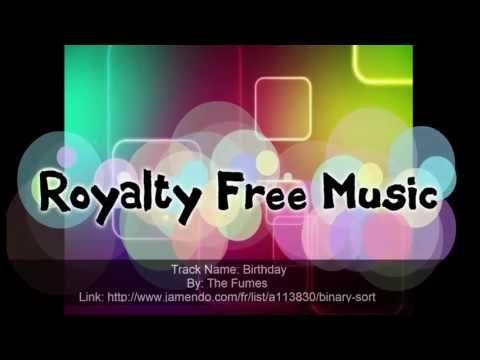 Royalty Free Music -