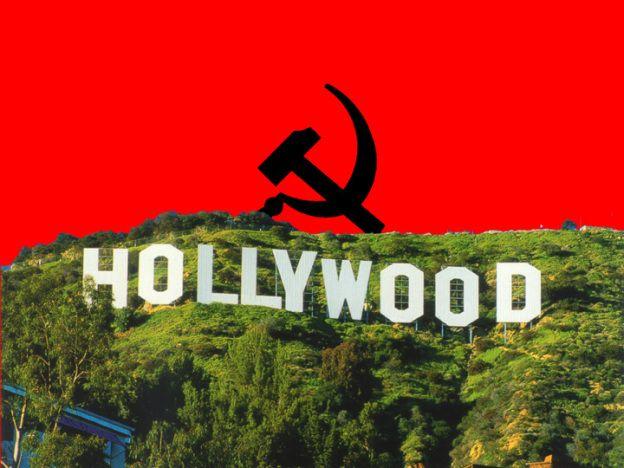 Fascismo, Comunismo y la Izquierda Hollywood – Luis Marín