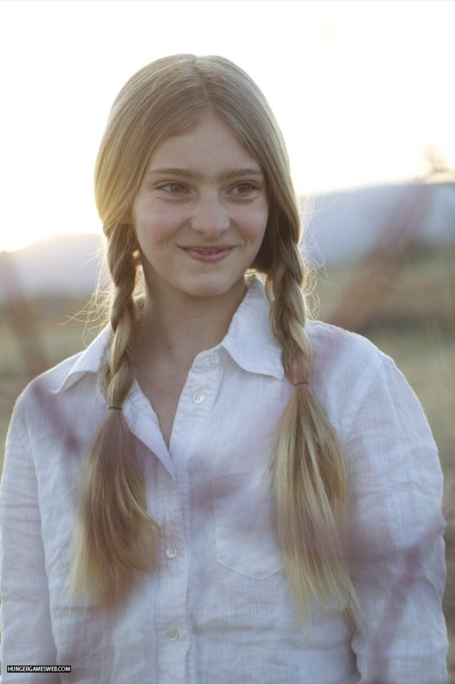 186 best images about Willow Shields on Pinterest ...