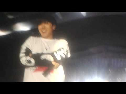 BTS EN MEXICO THE RED BULLET/Miss right