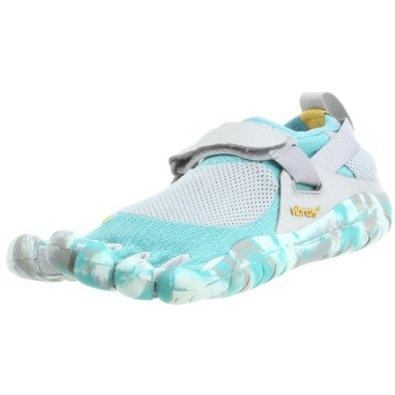 ...Vibram Five Finger Shoes is the world's only shoes which can provide endless Happiness while barefoot walking/running...