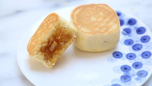 Taiwanese Pineapple Cakes | 鳳梨酥 Fènglí sū - Angel Wong's Kitchen | Asian & Taiwanese Recipes Made Simple & Fun