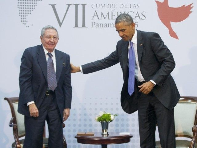 """1/3/2016 President Barack Obama plans visit to Cuba in 2016,WH Defends """"Revolution""""--and is looking for ways to let the Cuban """"revolution"""" interpret human rights norms in convenient ways,that allow it to retain power.Translation:WH will accept cosmetic changes in the Castro regime's behavior in return for protecting it's absolute control of Cuba.Same approach as in the muslim world,no regard for human rights & democracy."""