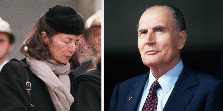 """Σπάει τη σιωπή της η ερωμένη του Φρανσουά Μιτεράν, Αν Πενζό - Τι λέει για την """"υποταγή"""" της"""
