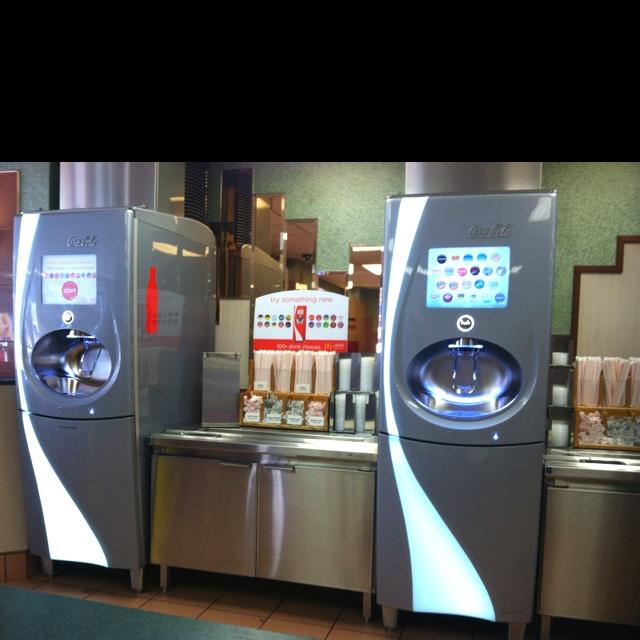 103 Best Soda Machines Images On Pinterest Vending