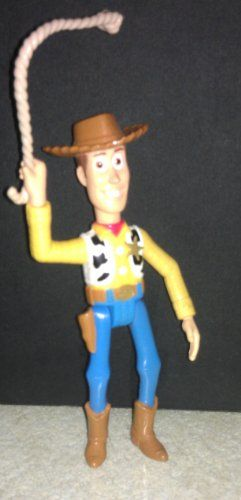 6 In. Toy Story Woody Figure @ niftywarehouse.com #NiftyWarehouse #Toy #Story #Movie #ToyStory #Pixar