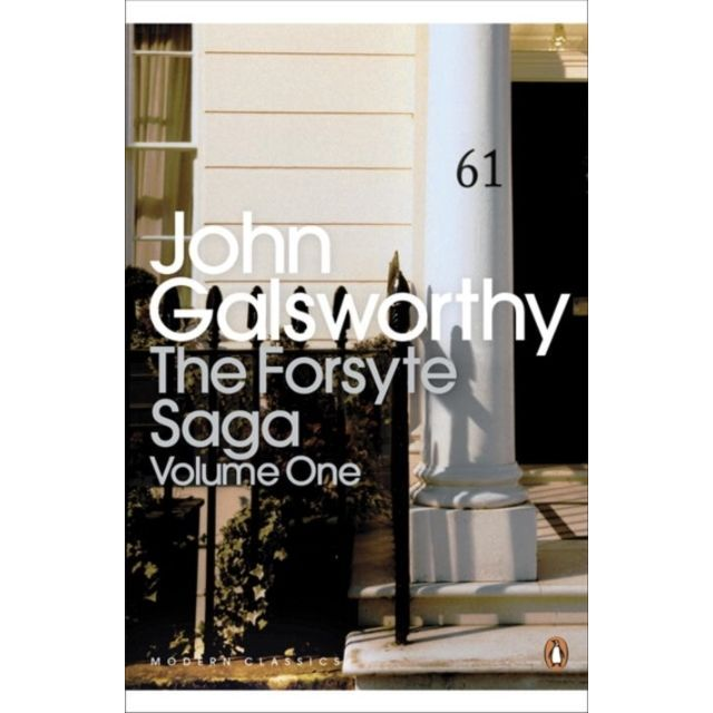The Forsyte Saga by John Galsworthy Paperback Book Free UK Post Listing in the Fiction,Books, Comics & Magazines Category on eBid United Kingdom | 166357682