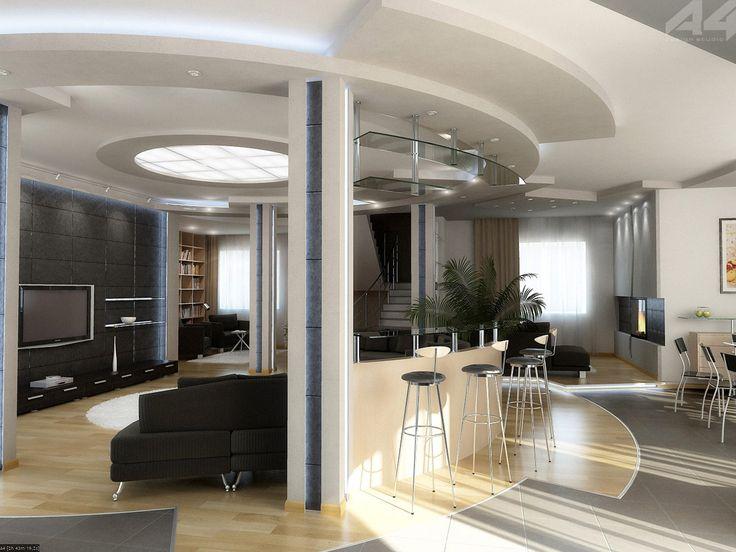 Stunning home interior renders for 2013 inspiration design stunning home interior renders for 2013 inspiration design