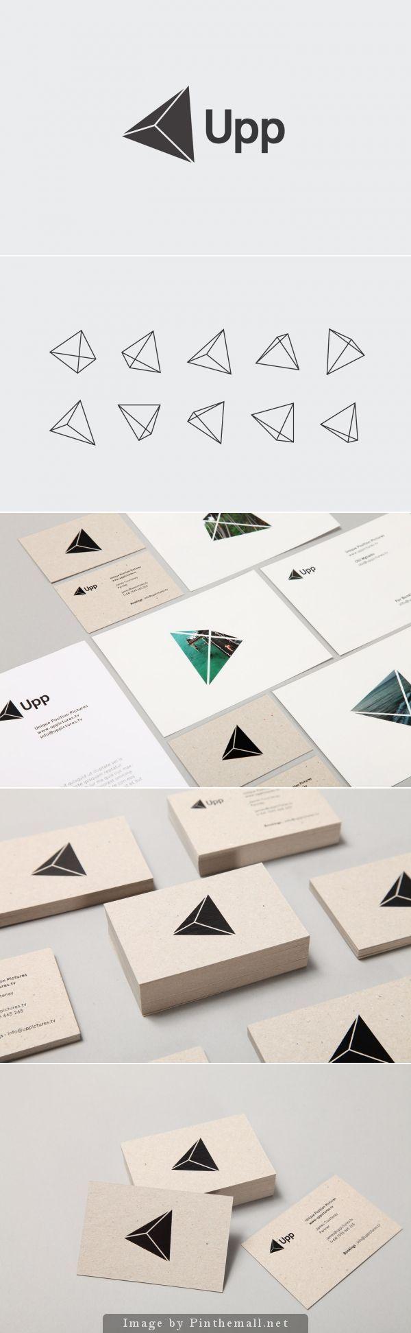 Upp #branding #brand #design
