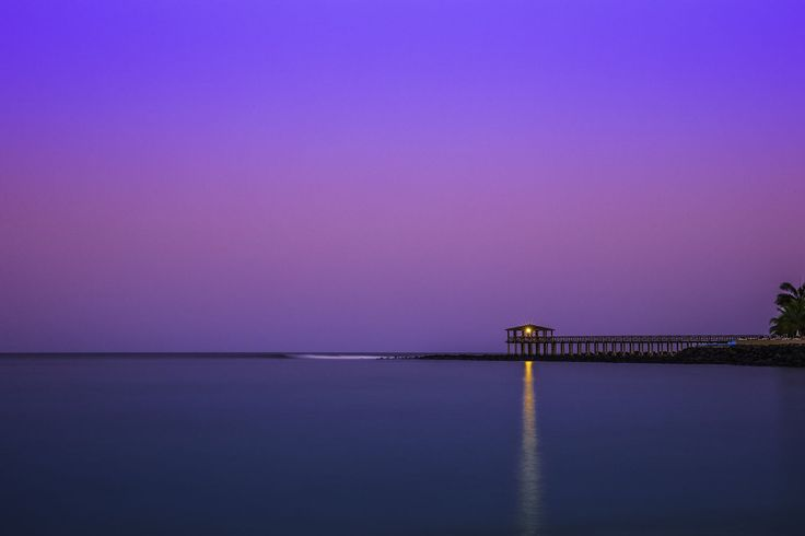 ~ One light ~ by David Gomes on 500px