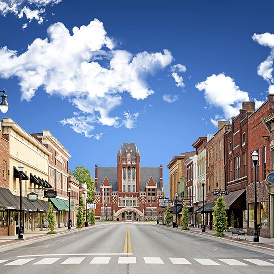 America's Favorite Towns: Bardstown, Kentucky