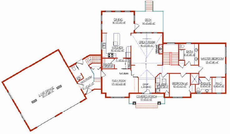 best 129 split foyer remodel ideas images on pinterest arquitetura