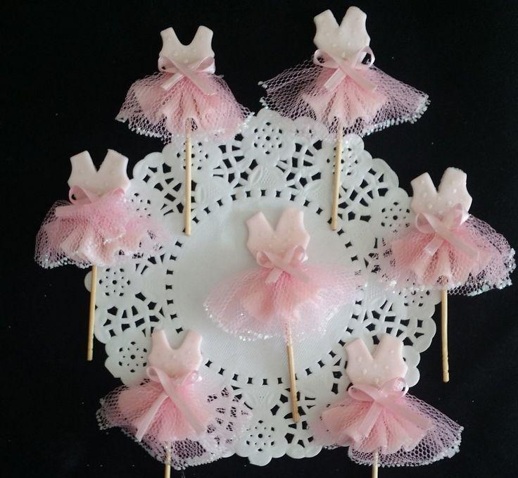 ballet birthday decorations 12 ballet cupcake topper ballet baby shower ballet girls favor