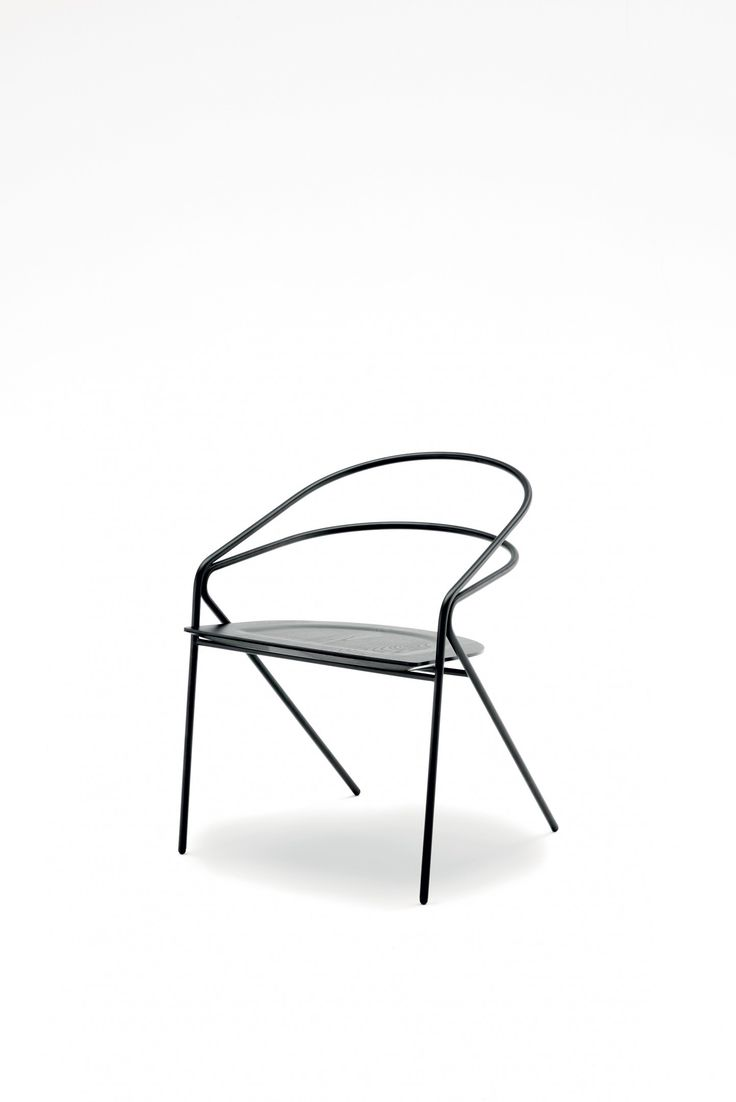 George's chair | Quincoces-Dragò & Partners