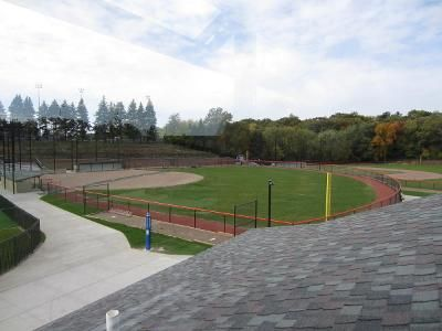 Kalamazoo College Athletic Fields Complex - Kalamazoo College