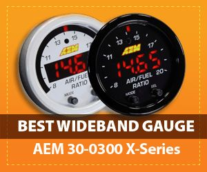 Looking for a best wideband gauge with O2 sensor and hi-reliability? We have top5 best products to help you right here.  Best Wideband Gauges