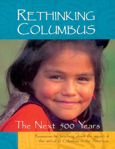 rethinking christopher columbus essay Rethinking columbus historicizes columbus's encounter with native  artistic)  product with an essay similar in style and content to the one mentioned above.