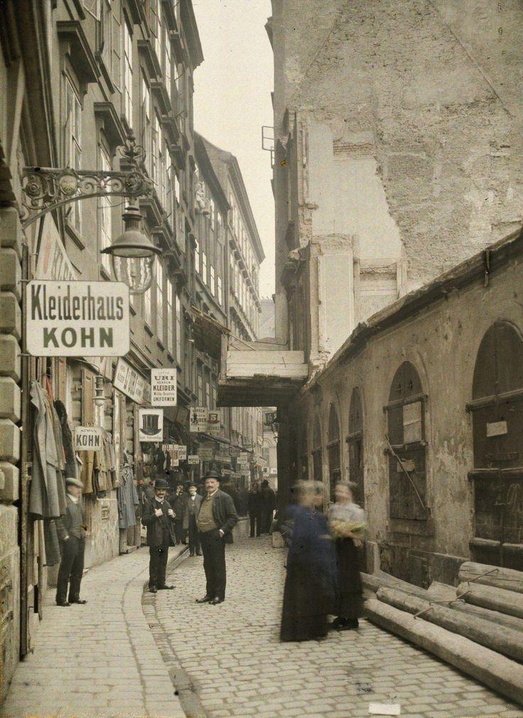 Cafe Judengasse Wien