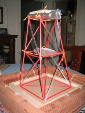 Build an Earthquake Proof Structure (lesson plan for Grades 6-12)