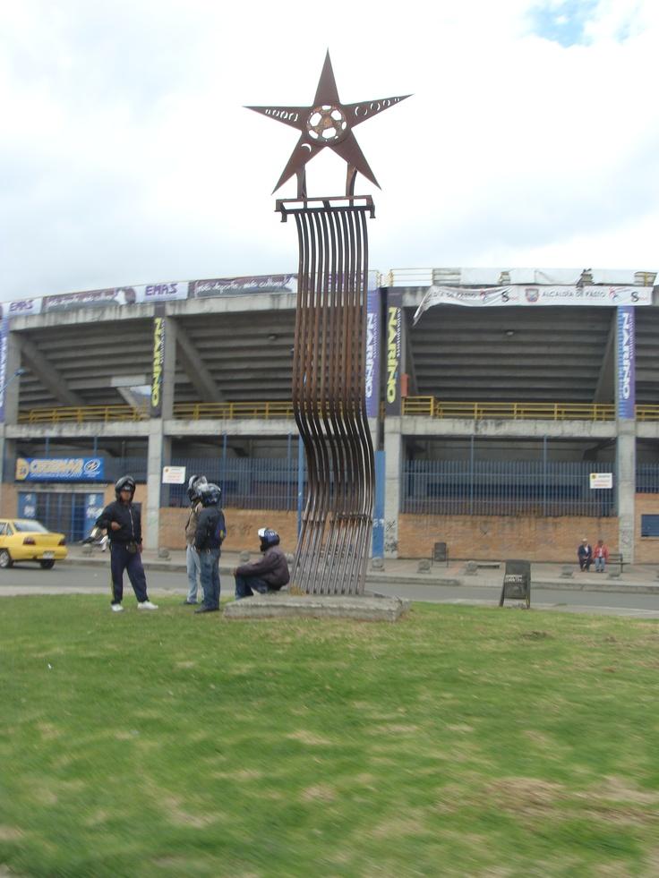 Estadio Pasto