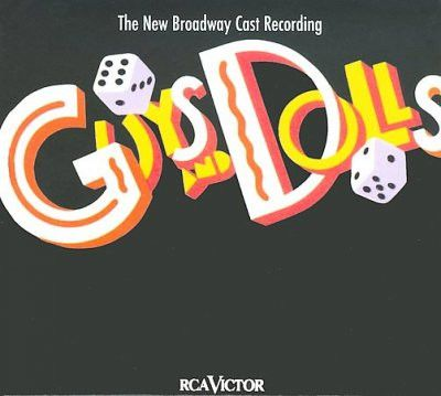 GUYS AND DOLLS (OCR)