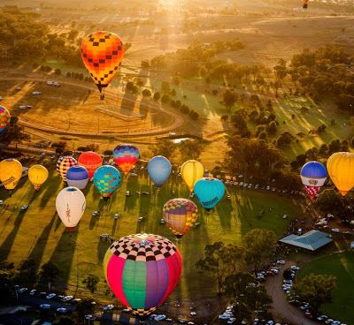Image result for canowindra balloon festival 2017