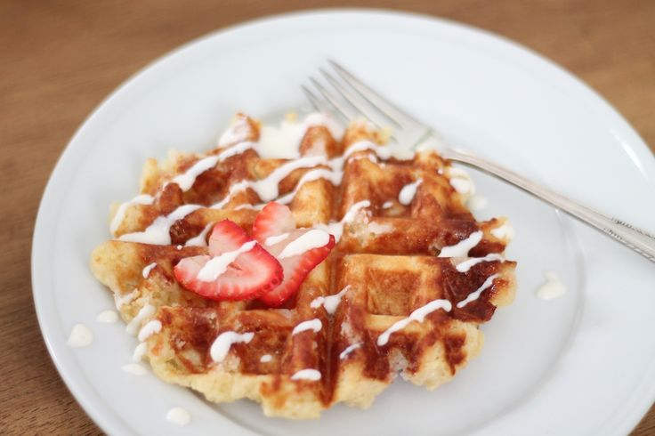 The Best Belgian Waffle Recipe | a Beautiful Brunch - Coordinately Yours by Julie Blanner entertaining & design that celebrates life