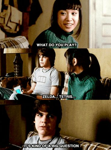 174 best Scott Pilgrim images on Pinterest