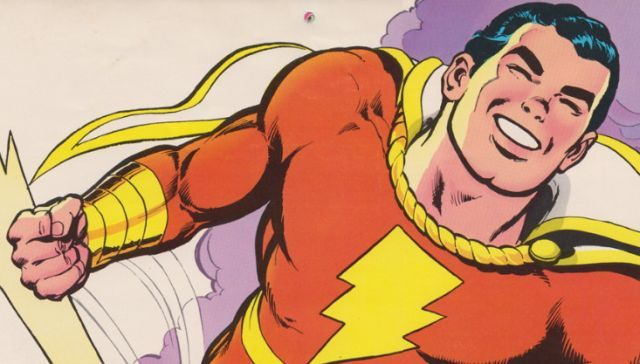 Shazam Set for Next DC Films Production, Eyeing 2019 Release Date
