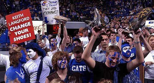 Kentucky Basketball Named Preseason Favorite For Sec Crown: 17 Best Images About Rah! Rah! On Pinterest