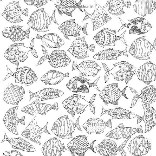 78 Lost Ocean Coloring Book Pdf Free Download