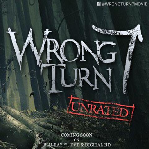 Wrong Turn 7 Streamcloud