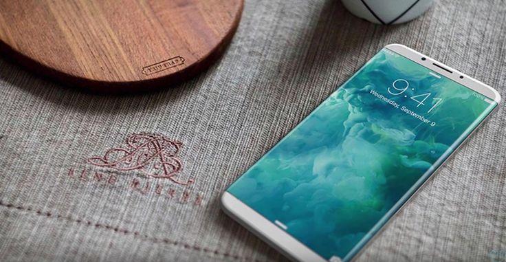 Apple brevetta un pannello multitouch in grado di riconoscere le impronte digitali su tutta la superficie