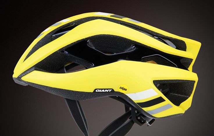 Giant Rev MIPS  http://www.bicycling.com/bikes-gear/recommended/ten-road-bike-helmets-we-know-youll-love/slide/7