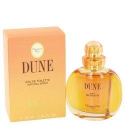 DUNE by Christian Dior Eau De Toilette Spray 1 oz (Women)