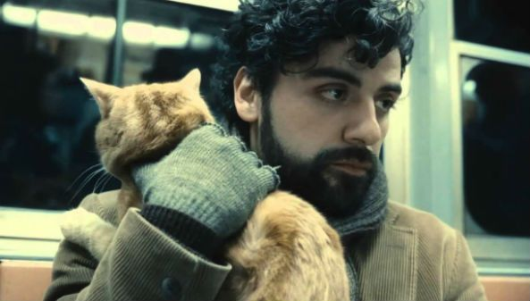 """""""Nessuna decisione significativa può redimere il protagonista, non un rigurgito di paternità, non la compassione per un gatto... http://www.ipool.it/dettaglio.asp?idNews=591 """""""
