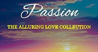 Book Review-Rekindled Passion (The Alluring Love Collection Book 3) -Angel Sefer https://t.co/3jBaXzlnPc #bookreviews