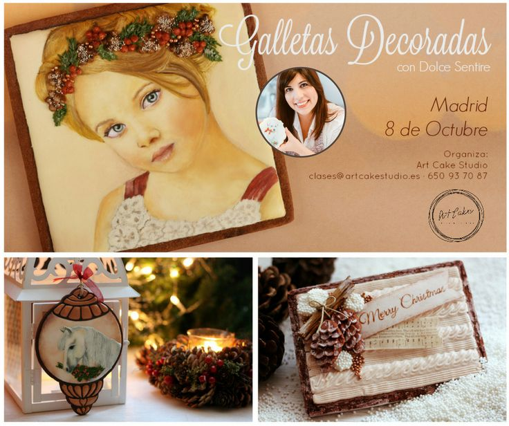 Cake Art Studio Facebook : 417 mejores imagenes sobre DOLCE SENTIRE en Pinterest