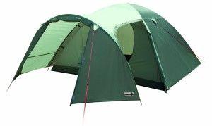 High Peak Zelt Kira 4 Campingzelt