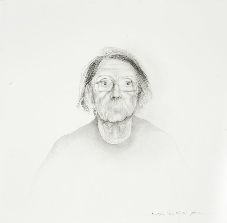 Drawings by Judith Mason